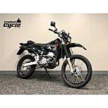 2020 Suzuki DR-Z400S for sale 201141786