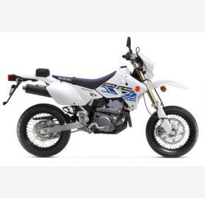 2020 Suzuki DR-Z400SM for sale 200812215