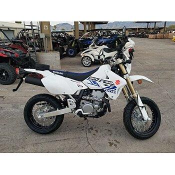 2020 Suzuki DR-Z400SM for sale 200844870