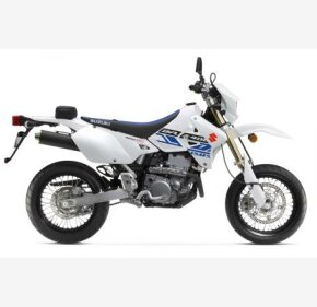 2020 Suzuki DR-Z400SM for sale 200850892