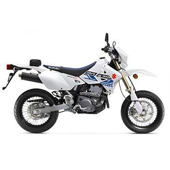 2020 Suzuki DR-Z400SM for sale 200850892