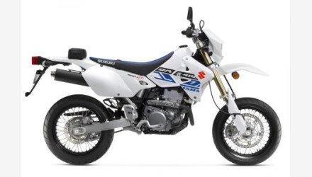 2020 Suzuki DR-Z400SM for sale 200922861
