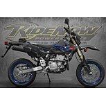 2020 Suzuki DR-Z400SM for sale 200929451