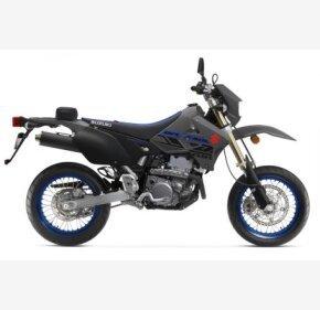 2020 Suzuki DR-Z400SM for sale 200941100