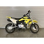 2020 Suzuki DR-Z50 for sale 200793121