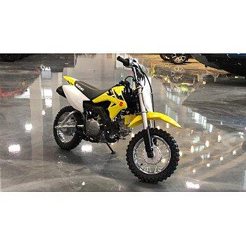2020 Suzuki DR-Z50 for sale 200833285