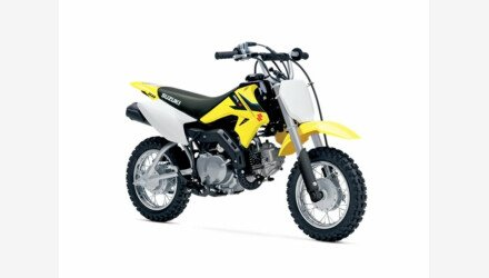 2020 Suzuki DR-Z50 for sale 200864928