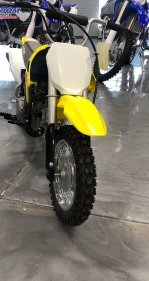 2020 Suzuki DR-Z50 for sale 200865738