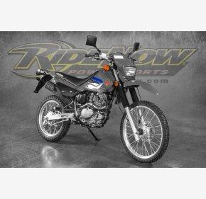 2020 Suzuki DR200S for sale 200833861