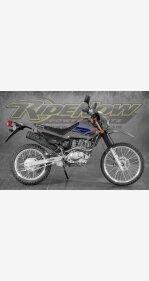 2020 Suzuki DR200S for sale 200846463