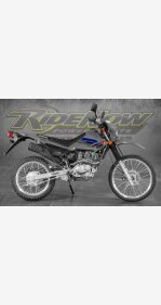 2020 Suzuki DR200S for sale 200861163