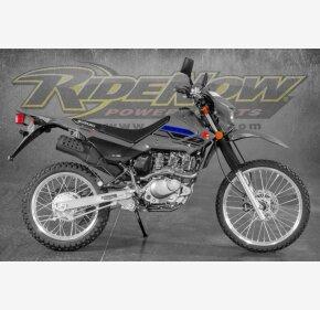 2020 Suzuki DR200S for sale 200892080