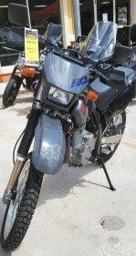 2020 Suzuki DR650S for sale 200958509