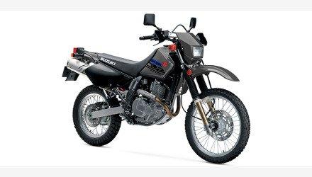 2020 Suzuki DR650S for sale 200965186