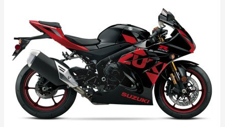 2020 Suzuki GSX-R1000 for sale 200870878