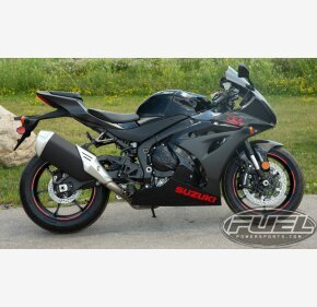 2020 Suzuki GSX-R1000 for sale 200932808