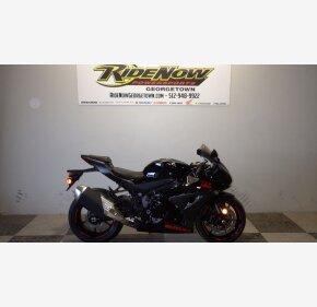 2020 Suzuki GSX-R1000 for sale 200937837
