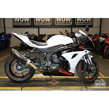 2020 Suzuki GSX-R1000 for sale 201069299