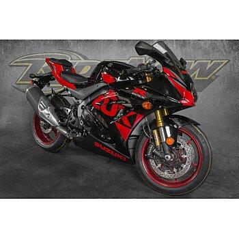 2020 Suzuki GSX-R1000R for sale 200907737