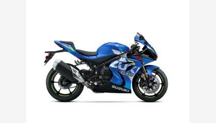 2020 Suzuki GSX-R1000R for sale 200936231