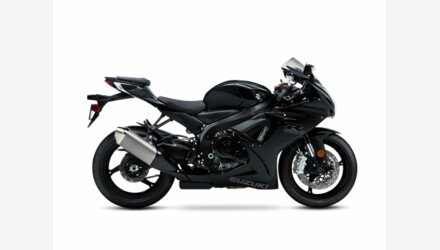 2020 Suzuki GSX-R600 for sale 200846443