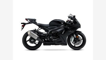 2020 Suzuki GSX-R600 for sale 200854875