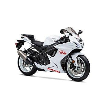 2020 Suzuki GSX-R600 for sale 200864892