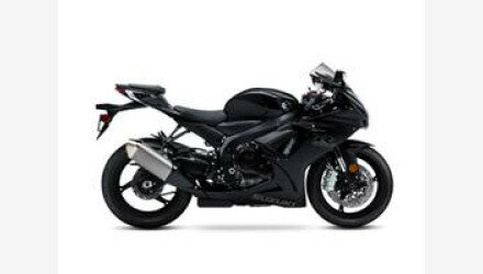 2020 Suzuki GSX-R600 for sale 200869381