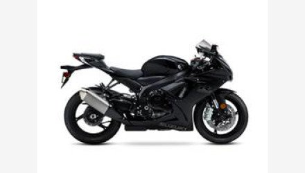 2020 Suzuki GSX-R600 for sale 200869392