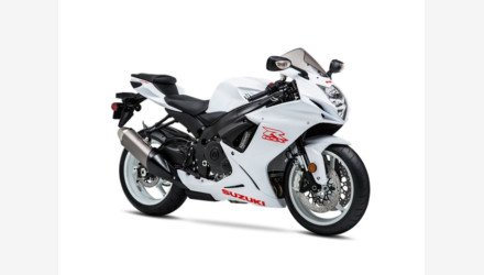 2020 Suzuki GSX-R600 for sale 200892644