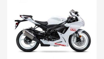 2020 Suzuki GSX-R600 for sale 200896578