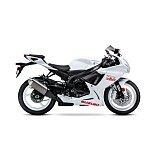 2020 Suzuki GSX-R600 for sale 200933540