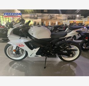 2020 Suzuki GSX-R600 for sale 200942058