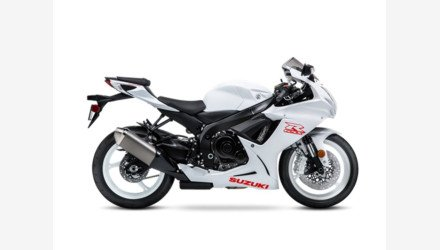 2020 Suzuki GSX-R600 for sale 200942314