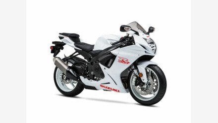 2020 Suzuki GSX-R600 for sale 200942318