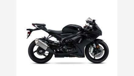 2020 Suzuki GSX-R600 for sale 200953080