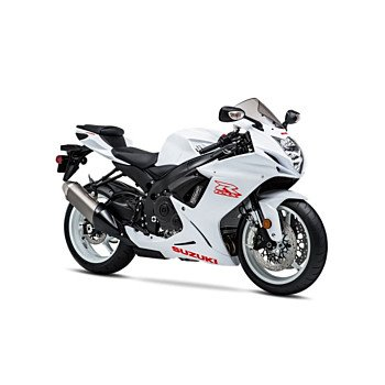 2020 Suzuki GSX-R600 for sale 200957005