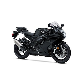 2020 Suzuki GSX-R600 for sale 200957008