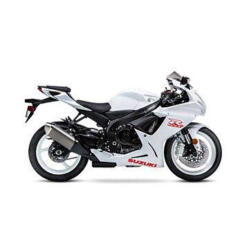 2020 Suzuki GSX-R600 for sale 200958550