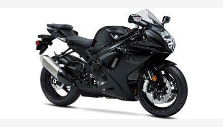 2020 Suzuki GSX-R600 for sale 201026608