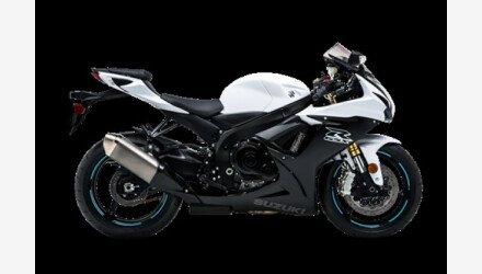 2020 Suzuki GSX-R750 for sale 200802398