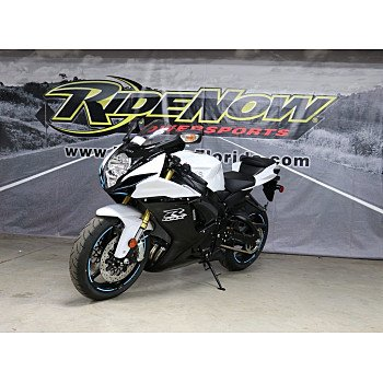 2020 Suzuki GSX-R750 for sale 200813608