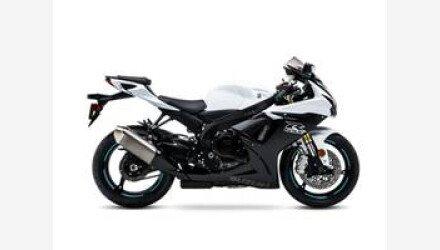 2020 Suzuki GSX-R750 for sale 200813608