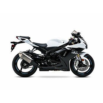 2020 Suzuki GSX-R750 for sale 200834160