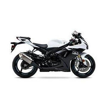 2020 Suzuki GSX-R750 for sale 200842498