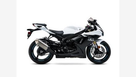 2020 Suzuki GSX-R750 for sale 200854492