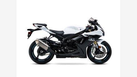2020 Suzuki GSX-R750 for sale 200926250