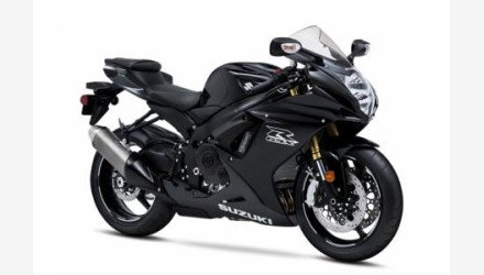 2020 Suzuki GSX-R750 for sale 200941511