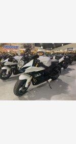 2020 Suzuki GSX-R750 for sale 200942059