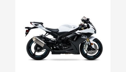2020 Suzuki GSX-R750 for sale 200942315